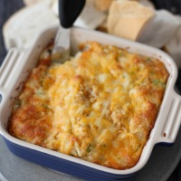 Maryland Crab Dip